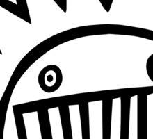 Boognish Logo Sticker