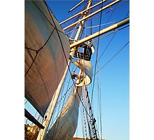 Sail Sail Sail Photographic Print