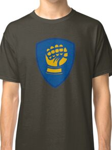 46th Infantry Division 'Ironfist' (United States) Classic T-Shirt