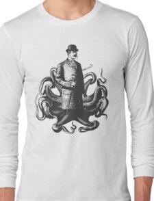 Sir Corin Thulhu  Long Sleeve T-Shirt