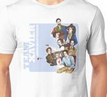 Team Xavier Unisex T-Shirt