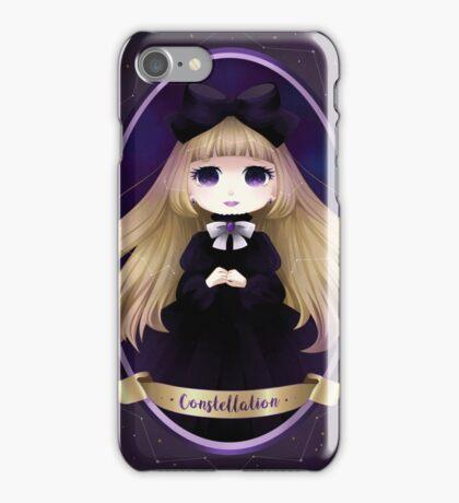 Lolita Fashion - Constellation iPhone Case/Skin