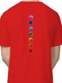 Infinte Chakra Classic T-Shirt