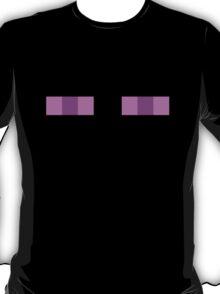 Minecraft - Enderman Face T-Shirt