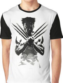wolverine x-men Graphic T-Shirt