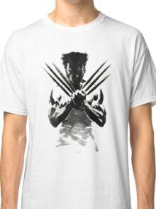 wolverine x-men Classic T-Shirt