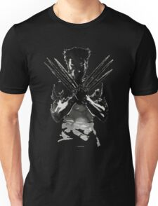 wolverine x-men Unisex T-Shirt
