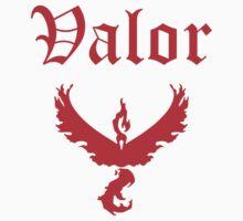 Team Valor One Piece - Short Sleeve