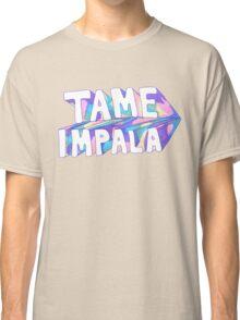 Tame Impala Purple Classic T-Shirt