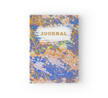 Bubbles and Splash Journal Hardcover Journal