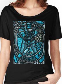 Tarot 0.- The Fool  Women's Relaxed Fit T-Shirt