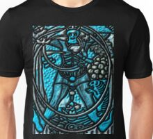 Tarot 0.- The Fool  Unisex T-Shirt