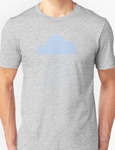 We love the rain! weather, cloud, water, autumn, spring, water, raindrop  Unisex T-Shirt