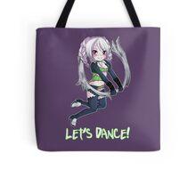 Tira - Let's dance! Soul Calibur Tote Bag