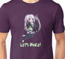 Tira - Let's dance! Soul Calibur Unisex T-Shirt