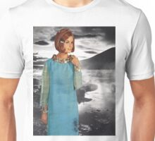 The Lady of the Loch Unisex T-Shirt