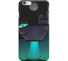 Into the darkest night iPhone Case/Skin