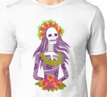 Skeleton Bride Unisex T-Shirt