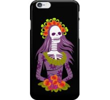 Skeleton Bride iPhone Case/Skin