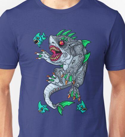 Goblin Shark Unisex T-Shirt
