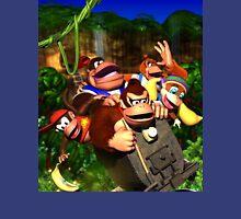 Super Donkey Kong Unisex T-Shirt