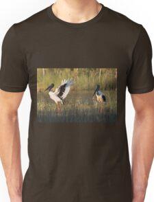 Follow  Unisex T-Shirt