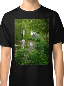 Westonbury Mill Water Garden Classic T-Shirt