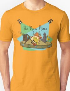 The Meow Meows - colourised version T-Shirt