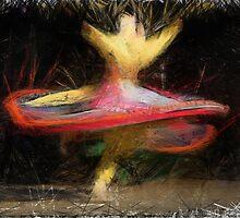 SUFI DANCE by nikkiidaniels