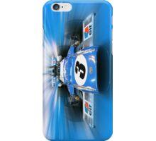Jackie Stewart - 1969 MS80 iPhone Case/Skin