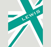 Lewis Hamilton - Team Colours Unisex T-Shirt