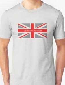 Jenson Button - Team Colours T-Shirt