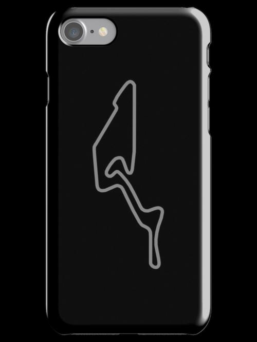 Circuits - Nurburgring by Tom Clancy