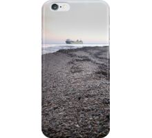 Dawn Ship iPhone Case/Skin