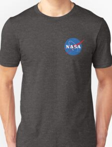 NASA II Unisex T-Shirt