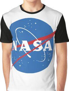 NASA II Graphic T-Shirt