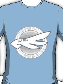 Eternal Ala Alba T-Shirt