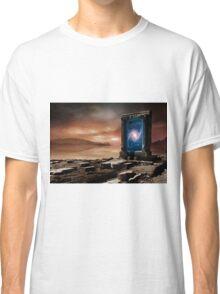 Dimension Jump Classic T-Shirt
