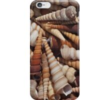 Turret Shells iPhone Case/Skin