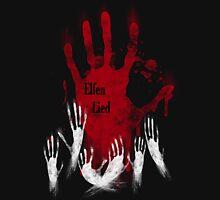 Elfen Lied Bloody Hand Unisex T-Shirt