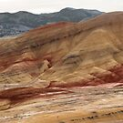 The Painted Hills Of Oregon - 3 ©  by © Hany G. Jadaa © Prince John Photography