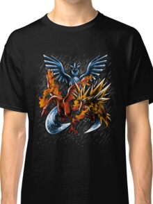 Dark Legends Classic T-Shirt
