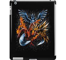Dark Legends iPad Case/Skin