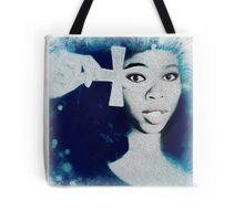 Ankh Eye Tote Bag