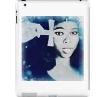 Ankh Eye iPad Case/Skin