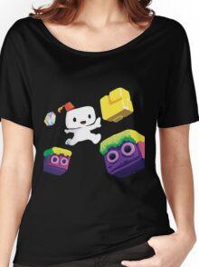 FEZ Women's Relaxed Fit T-Shirt