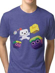FEZ Tri-blend T-Shirt