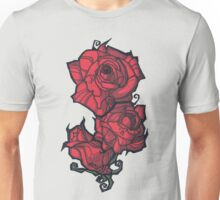 The Rose. Unisex T-Shirt