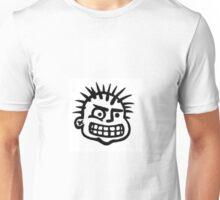 MxPx Logo Face Unisex T-Shirt