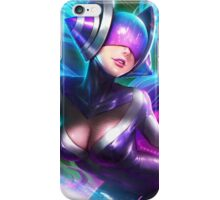 LEAGUE OF LEGENDS: SONAR iPhone & Samsung case iPhone Case/Skin